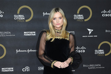Laura Whitmore Global Citizen Prize 2019 - Red Carpet Arrivals