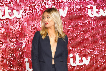 Laura Whitmore ITV Gala - Red Carpet Arrivals