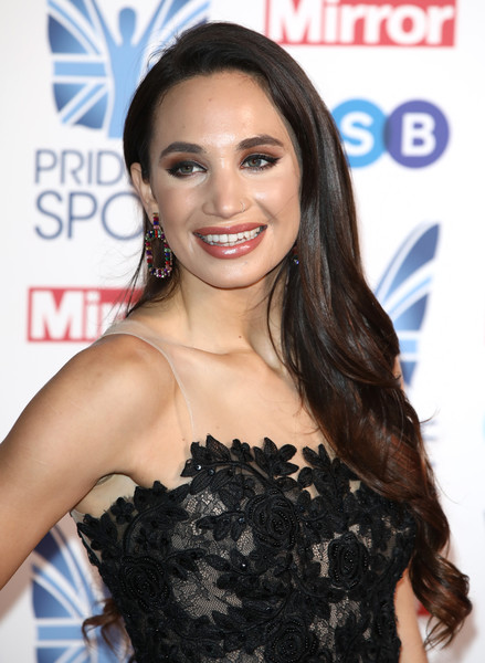 Pride Of Sport Awards 2018 - Red Carpet Arrivals