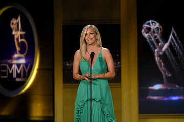Laura Wright 45th Annual Daytime Emmy Awards - Show