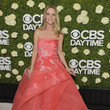 Lauralee Bell CBS Daytime Emmy After Party - Arrivals