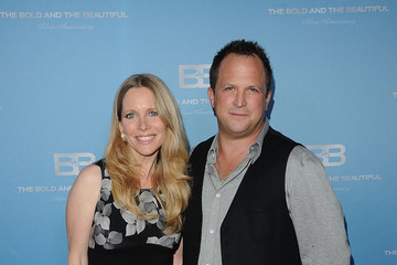 "Lauralee Bell 25th Silver Anniversary Party For CBS' ""The Bold And The Beautiful"" - Silver Carpet Arrivals"