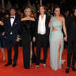 Laure Calamy 'Sibyl'Red Carpet - The 72nd Annual Cannes Film Festival