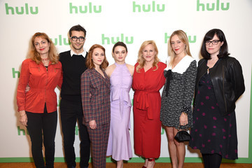 Laure De Clermont-Tonnerre Hulu Panel - Winter TCA 2019