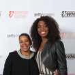 Laurel Richie WNBA Inspiring Women Luncheon