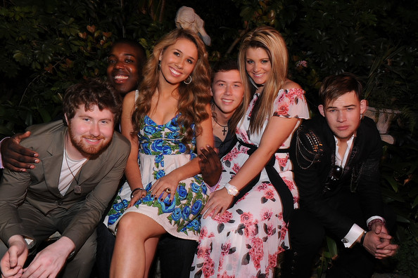 does scotty mccreery dating lauren alaina Lauren alaina and scotty mccreery have officially denied the rumor that they are dating lauren and scotty were the last two contestants standing on.