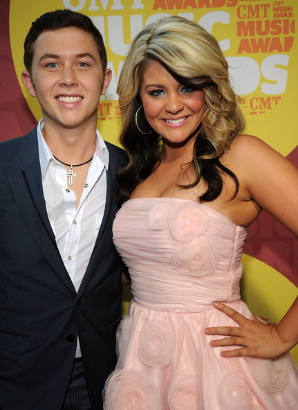 lauren alaina and scotty mccreery dating 2012 Scotty mccreery and lauren alaina might be more than competitors on american idol runner-up alaina even hints that they might be dating.