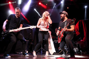 Lauren Alaina ACM Party for a Cause: House of Blues