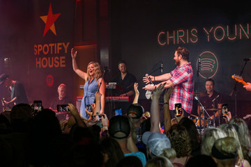 Lauren Alaina Spotify House At CMA Fest - Day 3