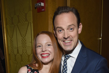 Lauren Ambrose Tony Honors Cocktail Party Presenting The 2018 Tony Honors For Excellence In The Theatre And Honoring The 2018 Special Award Recipients - Inside