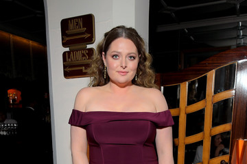 Lauren Ash Cadillac Celebrates Oscar Week 2020