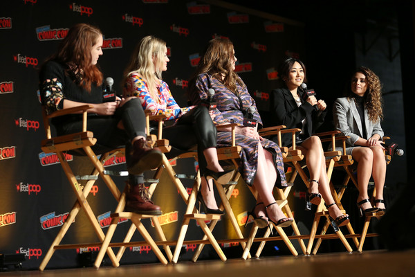 DreamWorks She-Ra And The Princesses Of Power At New York Comic-Con