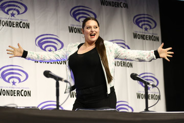 Lauren Ash DreamWorks 'She-Ra And The Princesses Of Power' At WonderCon