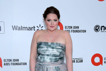 Lauren Ash 28th Annual Elton John AIDS Foundation Academy Awards Viewing Party Sponsored By IMDb, Neuro Drinks And Walmart - Arrivals