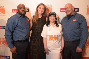 Lauren Bush Food Bank For New York City Can-Do Awards Dinner 2017 - Inside