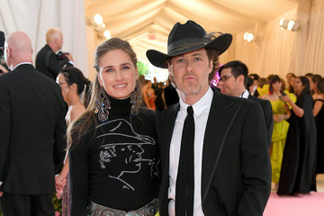 Lauren Bush Lauren The 2019 Met Gala Celebrating Camp: Notes on Fashion - Lookbook