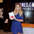 "Lauren Conrad Book Signing For ""Sugar And Spice"""