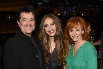 Lauren Daigle Big Machine Label Group Celebrates 52nd Annual ACM Awards in Las Vegas