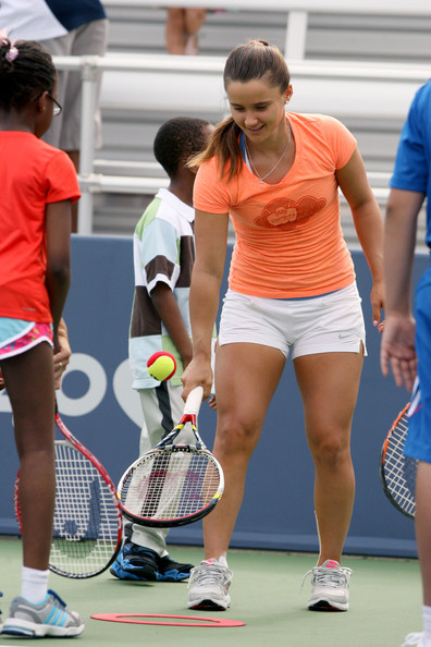 Western Southern Open Kids Day