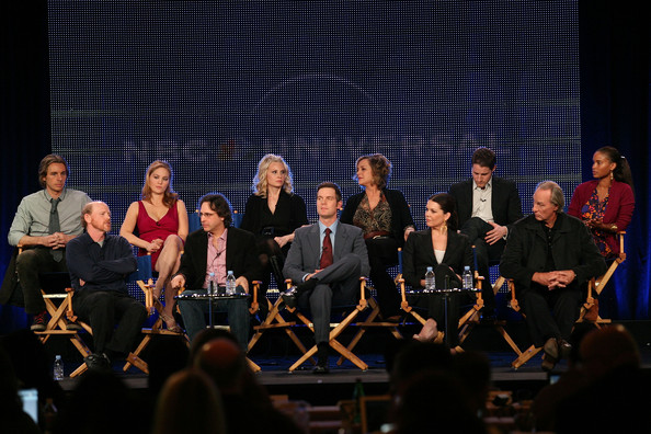 2010 Winter TCA Tour - Day 2