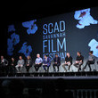 Lauren Greenfield 22nd SCAD Savannah Film Festival - Docs To Watch Roundtable
