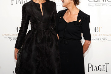 Lauren Hutton American Ballet Theatre Opening Night Gala