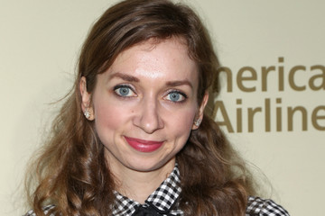 Lauren Lapkus The Hollywood Reporter And SAG-AFTRA Inaugural Emmy Nominees Night Presented By American Airlines, Breguet, And Dacor - Arrivals