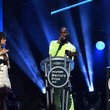 Lauren Laverne Hyundai Mercury Prize: Albums of the Year 2019 - Winners Room