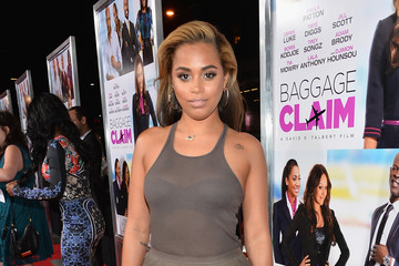 Lauren London 'Baggage Claim' Premieres in LA — Part 2
