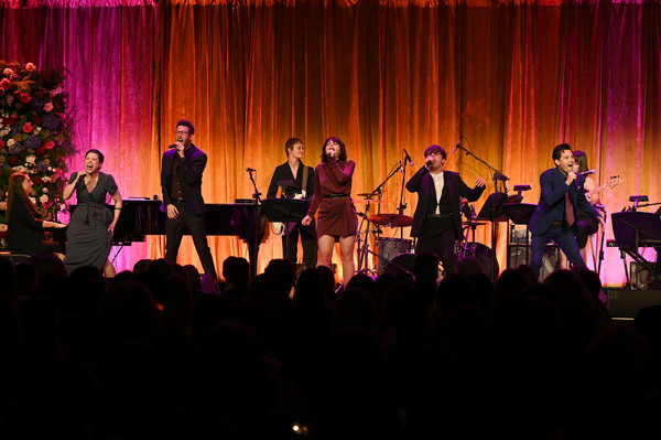 The American Theatre Wing's 2019 Gala