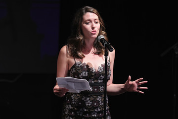 Lauren Miller Hilarity for Charity Throws Second New York Event to Raise Funds to Fight Alzheimer's Disease - Show