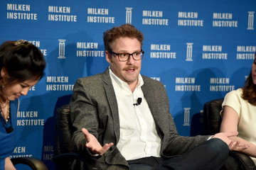 Lauren Miller Rogen 2016 Milken Institute Global Conference