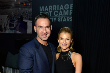 Lauren Pesce Premiere Party For the Third Season of Marriage Boot Camp Reality Stars