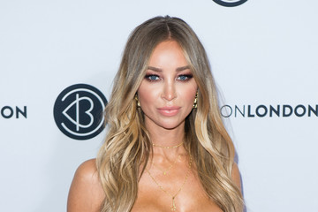 Lauren Pope Beautycon Festival London - Photocall