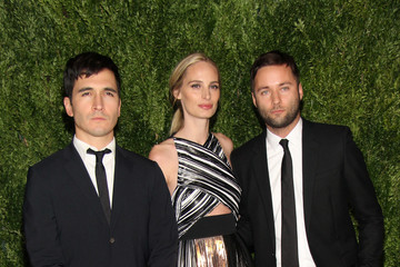 Lauren Santo Domingo Arrivals at the Fashion Fund Finalists Celebration