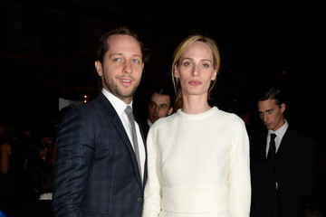 Lauren Santo Domingo Front Row at Givenchy