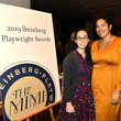 Lauren Yee Harold And Mimi Steinberg Charitable Trust Hosts 2019 Steinberg Playwright Awards - Inside
