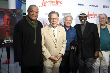 Laurence Fishburne L.A. Premiere Of Lionsgate's 'Apocalypse Now Final Cut' - Arrivals