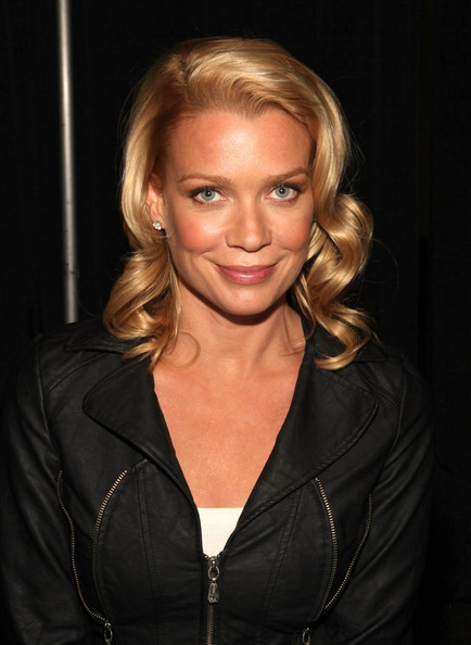 Laurie Holden Photos Photos New York Comic Con Quot The