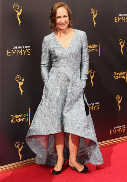Laurie Metcalf Photos - 2016 Creative Arts Emmy Awards ... Bruce Willis Movies