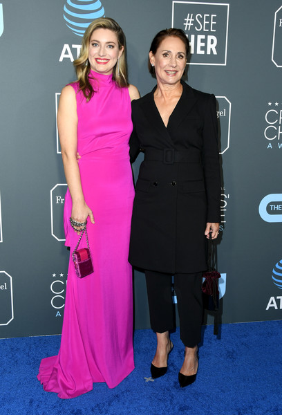 Zoe Perry Laurie Metcalf Laurie Metcalf Photos The 24th