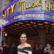 Laurie Metcalf 2018 Tony Awards - Red Carpet