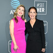 Laurie Metcalf The 24th Annual Critics' Choice Awards - Arrivals