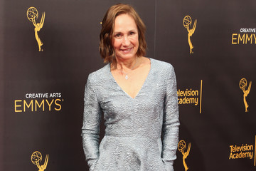 Laurie Metcalf 2016 Creative Arts Emmy Awards - Day 1 - Arrivals