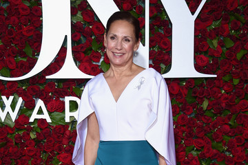 Laurie Metcalf 2016 Tony Awards - Arrivals