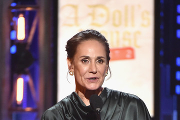Laurie Metcalf 2017 Tony Awards - Show