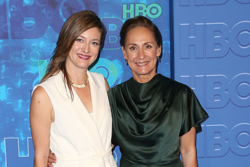 Laurie Metcalf HBO's Post Emmy Awards Reception - Arrivals