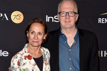 Laurie Metcalf HFPA & InStyle Annual Celebration of 2017 Toronto International Film Festival - Arrivals