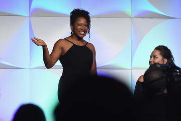 Lauryn Williams The Women's Sports Foundation's 38th Annual Salute to Women in Sports Awards Gala - Inside