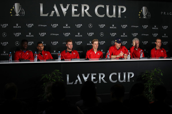 The Ultimate Guide To The Laver Cup
